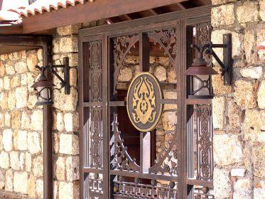 Aluminyum Kapılar