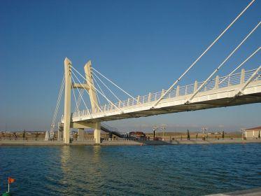 Aluminyum Köprüler