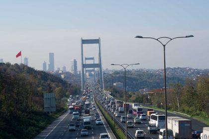 FSM KOPRUSU ISTANBUL